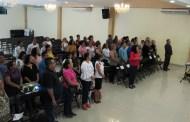 """Imparte FGE taller denominado """"Familias Unidas por la Prevención del Delito"""" en Tuxtla Gutiérrez"""