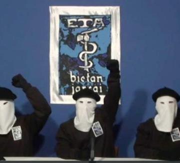 Anuncia ETA su final definitivo