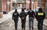 EU aumenta detenciones de indocumentados en frontera con México