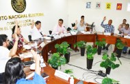 Emite INE Chiapas medidas cautelares en contra del Ejecutivo del Estado