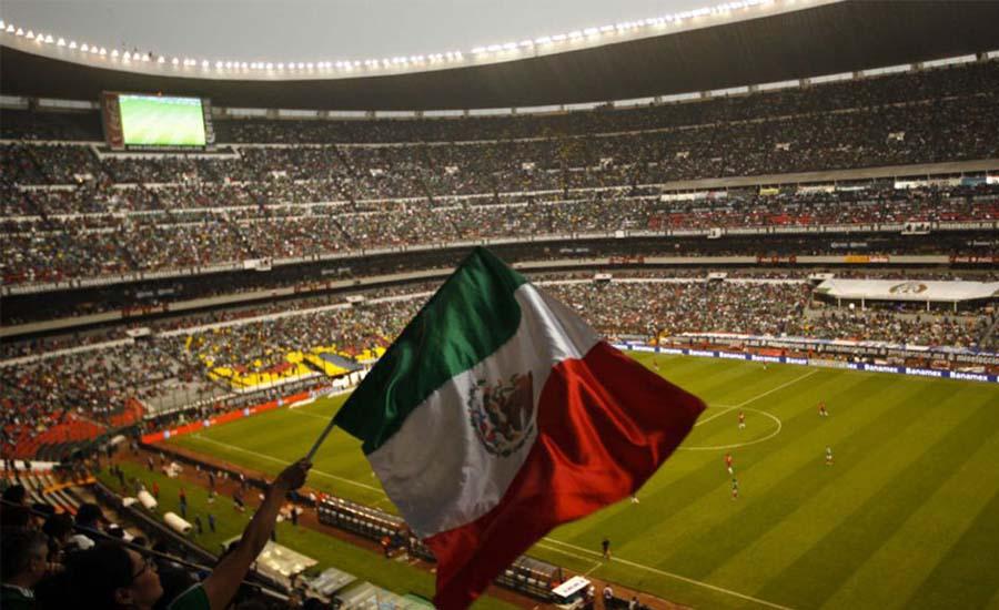 México sede del Mundial 2026, la FIFA contenta