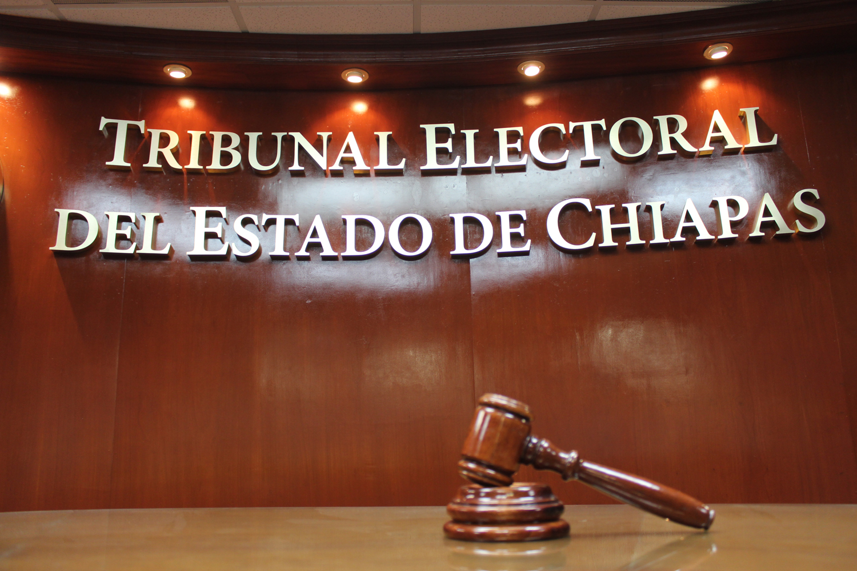 Nulidad de elección en Santiago El Pinar, Solosuchiapa, Chalchihuitán y Amatenango del Valle