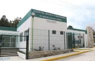 Primer nacimiento en el Hospital Básico Comunitario de Oxchuc