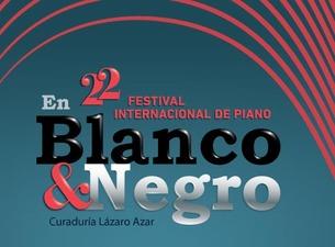 Festival Blanco y Negro depara grandes veladas pianísticas en el Cenart