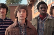 Stranger Things: Tercera entrega
