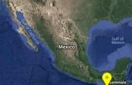 Sacuden a Chiapas dos sismos con epicentro en la costa