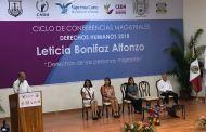 Derechos de las Personas Migrantes en Tapachula
