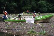 Protección Civil fortalece operativo de limpieza en El Cañón del Sumidero