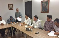 Se reconcilian familias de Ranchería Los Riegos de Comitán