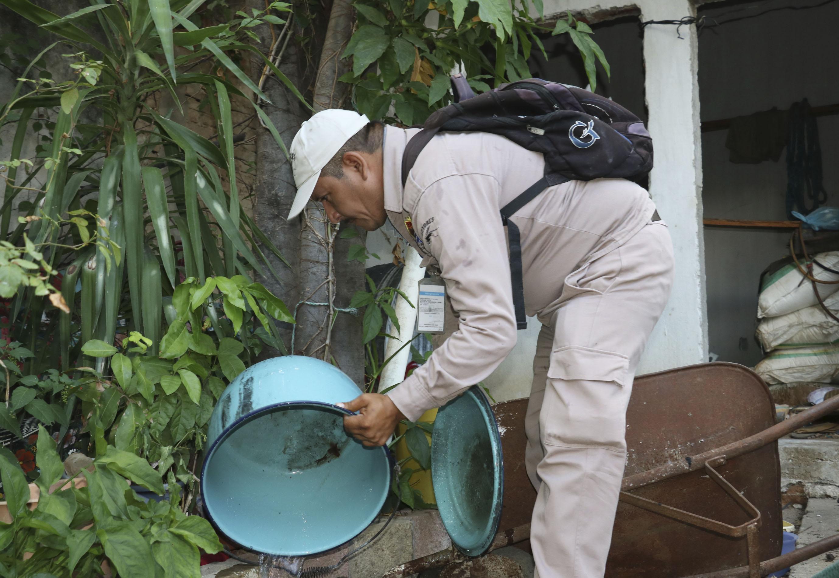 Participación ciudadana, fundamental en la lucha contra el dengue