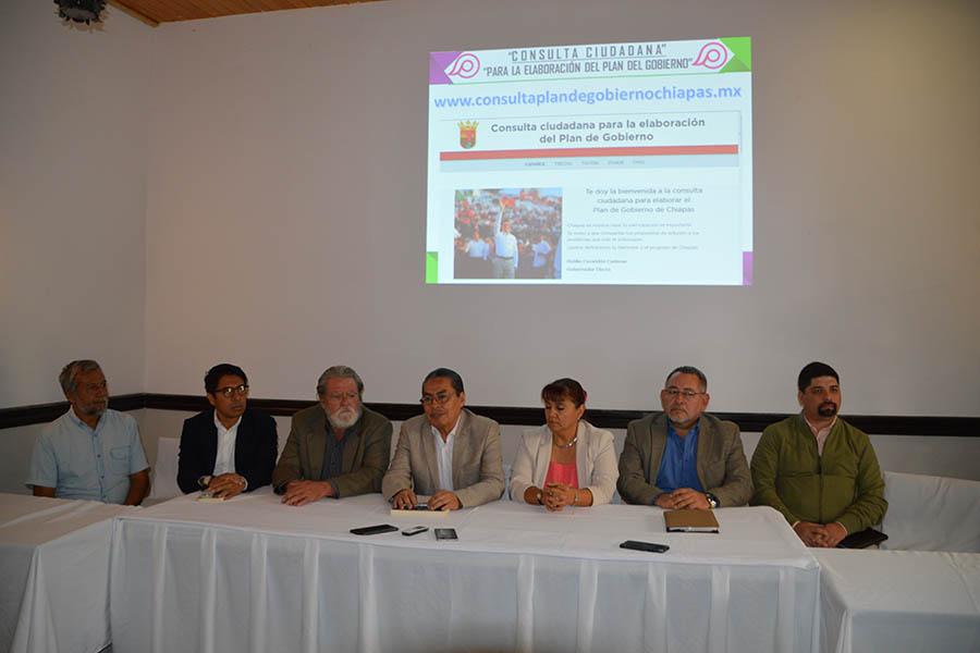 Participará Unich en Foros de Consulta Ciudadana