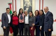 López Obrador promete apoyos en Nayarit tras inundaciones