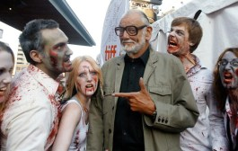 El padre de los zombies, George A. Romero, regresa