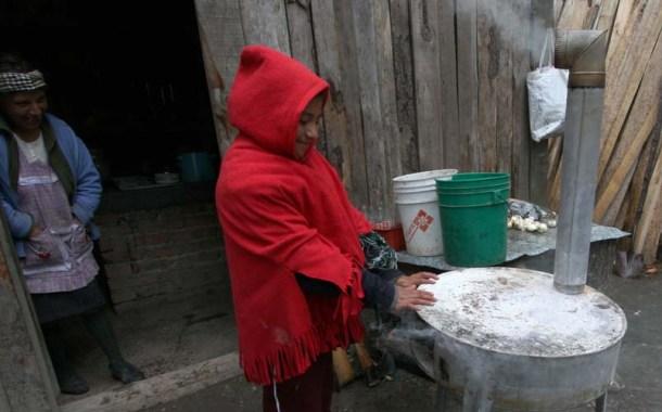 Frente frío número 16se extenderá sobre la Península de Yucatán