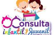 Consulta Infantil y Juvenil 2018