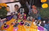 Aracely Arámbula, confirmó la muerte la mamá de Luis Miguel