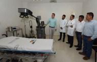Nuevo Centro de Salud con Servicios Ampliados de Nicolás Ruiz