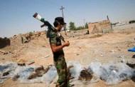 Más de 200 fosas comunes del Estado Islámico en Irak
