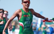 Triatleta de la UNAM destaca en Mundial de la especialidad en Australia