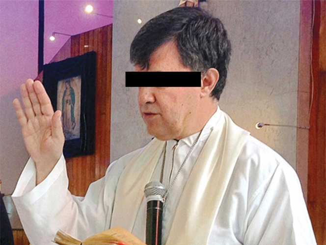 Abre Arquidiócesis canal para denunciar a curas pederastas