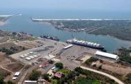 Es urgente que el Gobierno Federal realice dragado en Puerto Chiapas