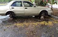 Nueva modalidad de robo de vehículos en Tapachula