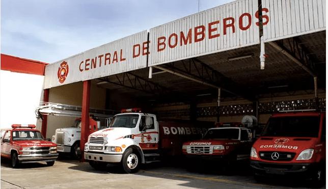 Bomberos de Tuxtla operan con números rojos, insuficiente dinero