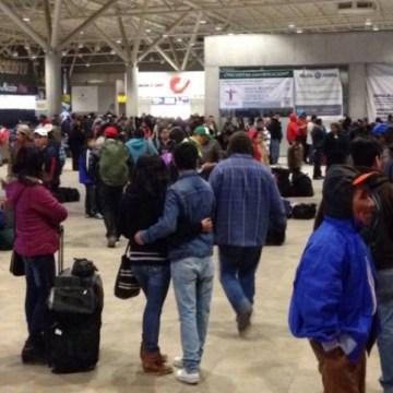 Estudiantes y maestros tienen descuento en transporte durante vacaciones