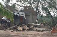 Otro ciclón golpea Mozambique; se reportan más muertos