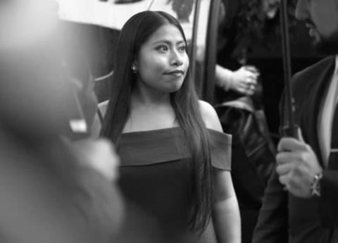 Yalitza Aparicio en la lista de las 100 personas más influyentes de Time