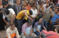 CNDH emite recomendación a gobierno de Chiapas por maestros rapados en 2016