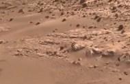 Helicóptero de Marte realiza de manera exitosa pruebas de vuelo