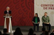 """Si se pudo con el """"huachicol"""", se puede con todo, asevera López Obrador"""