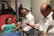 Dan de alta a 20 accidentados en Maltrata, siguen hospitalizados 9, 2 de gravedad