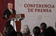 No habrá impunidad para quien cometa delitos electorales, advierte López Obrador