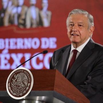 Alistan Guardia Nacional para enviar a Michoacán, afirma López Obrador