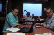 #EnelEstudio con Rafael Sánchez Zebadúa Presidente de la CANACO Tuxtla