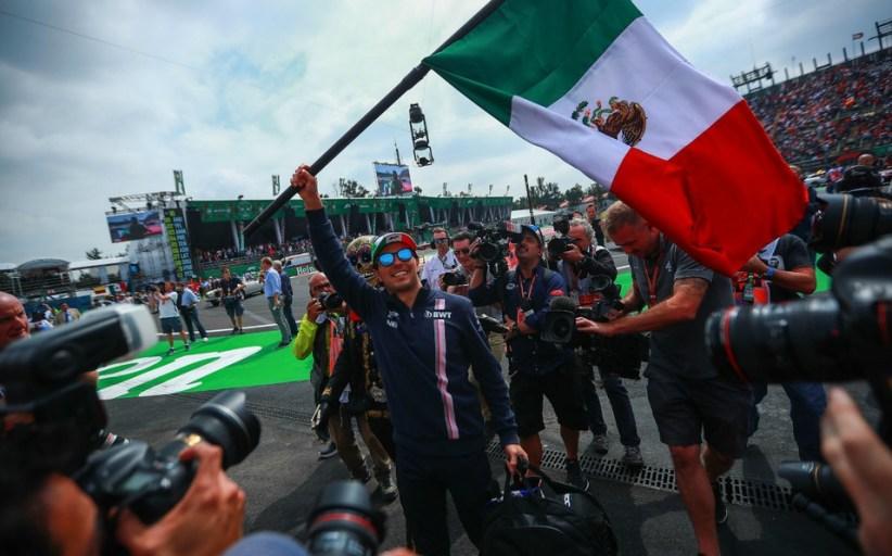 Este 2019 será la ultima carrera del Gran Premio de México