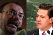 El abogado de Lozoya exige que Peña y Videgaray sean llamados a declarar por Agronitrogenados