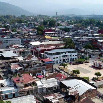 A meses de haber tomado posesión las autoridades de Huixtla, no han logrado avanzar en temas de seguridad