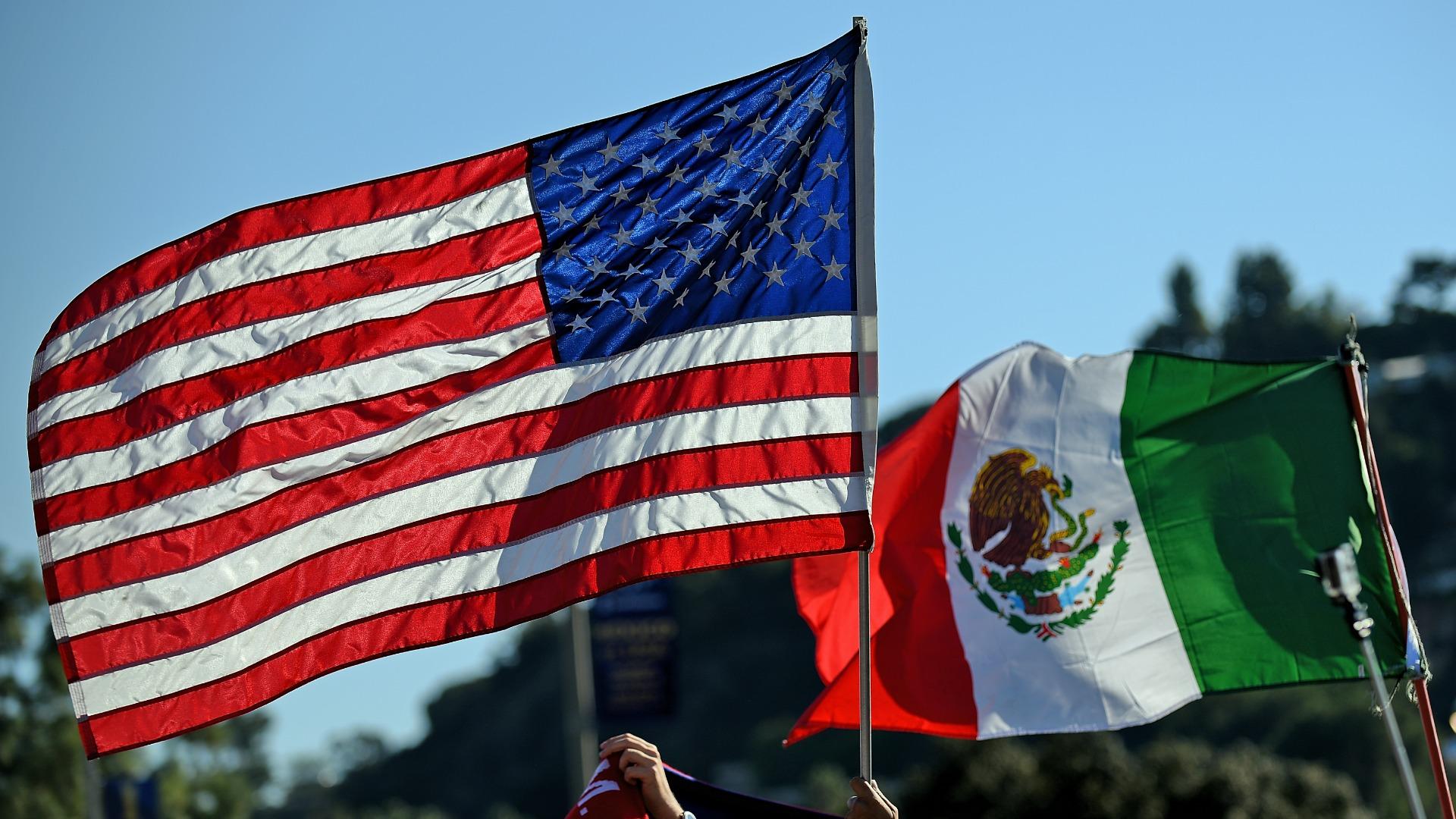 México desbanca a China como primer socio de EU