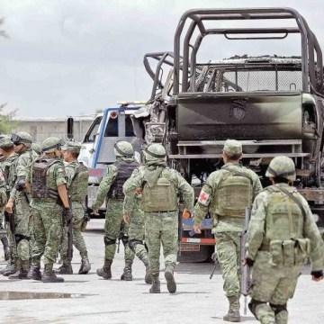 Ataque a Guardia deja cuatro heridos en Tepeaca, Puebla