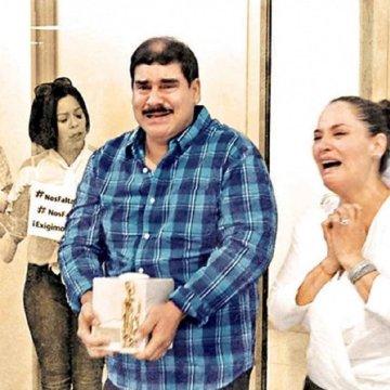 Niega familia de Norberto parentesco con presunto secuestrador