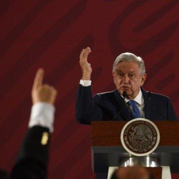 Se deslinda AMLO de ampliación de mandato en Baja California