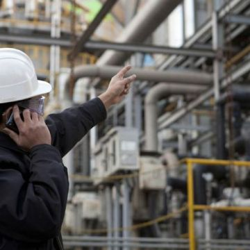 En México los ingenieros son el segundo lugar de los profesionistas ocupados, además de que perciben los ingresos más altos