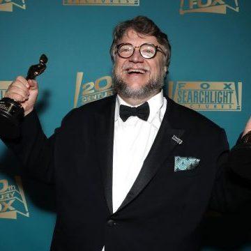 Guillermo del Toro tendrá su estrella en el Paseo de la Fama en Hollywood