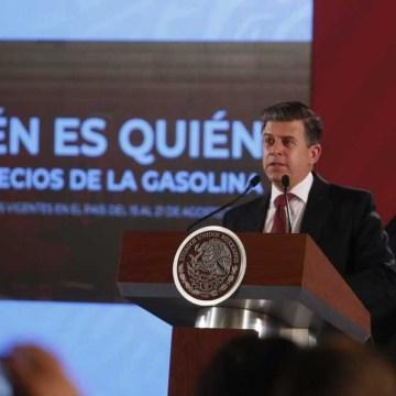 Profeco presentará denuncias contra 11 comercializadoras de gas LP