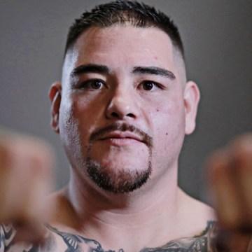 «No quiero solo 15 minutos de fama», dice Andy Ruiz Jr antes de la revancha ante Joshua