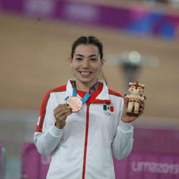Ciclistas mexicanas consiguen bronce en Panamericano de Bolivia