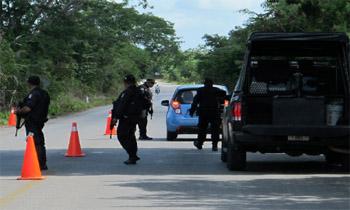 Reconoce Comisión de Seguridad del Congreso del Estado altos índices de delincuencia, pero indica que Chiapas no está tan mal en el tema, comparado con otros estados